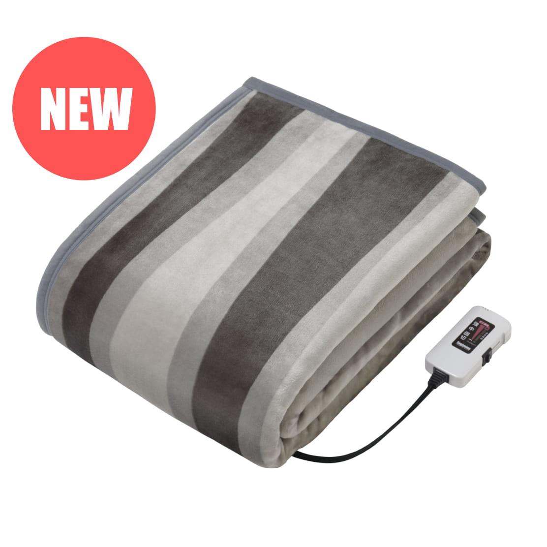 Premium Boa 電気毛布(イメージ)